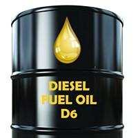 گازوئیل D6
