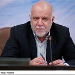 زنگنه: به آینده پتروشیمی تبریز و آذربایجان بسیار امیدوارم