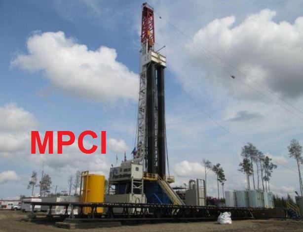 MPCI drilling rig (3)