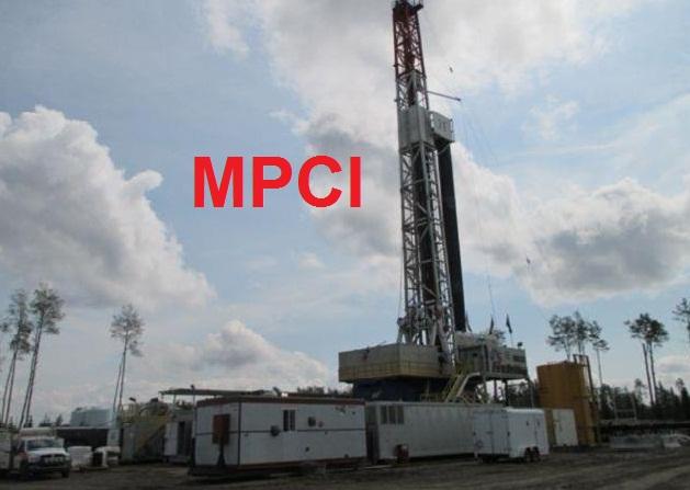 MPCI drilling rig (4)