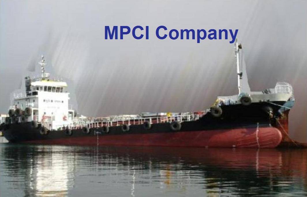 MPCI oil tanker (2)
