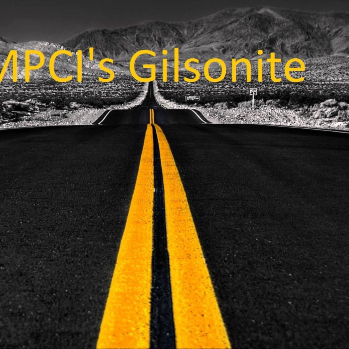 mpci glisonite
